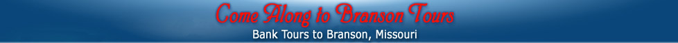 Branson Tours, Groups, Reunions & Convention