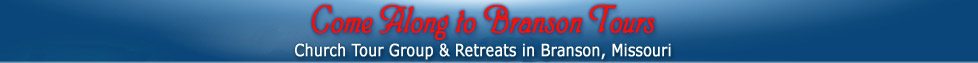 Church groups & retreats